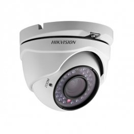 Куполна камера 2 мегапиксел Hikvision