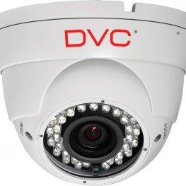 Куполна камера 2 мегапиксела DCA-VV5242