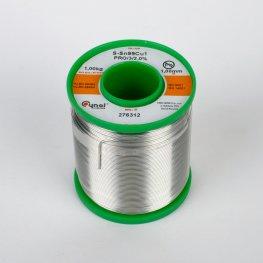 Безоловен тинол 1 mm 1000 гр.