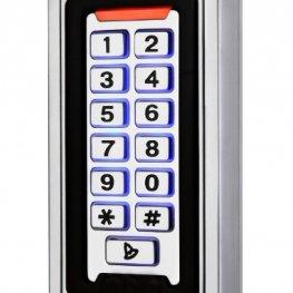 Контрол на достъп с клавиатура 125 kHz S600-2_3