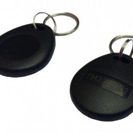 Безконтактен чип-ключодържател за достъп 13,56 kHz