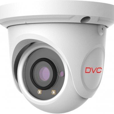 Куполна камера DCN-VF123 IP