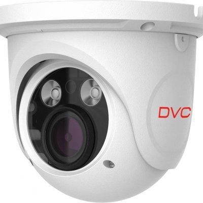 Куполна камера IP 2 мегапиксела DCN-VV3244 IP