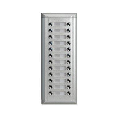 Допълнителен панел с 24 бутона EP11-D24