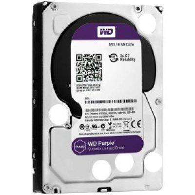 HDD WD Purple 2TB